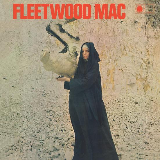 Fleetwood Mac: The Pious Bird Of Good Omen
