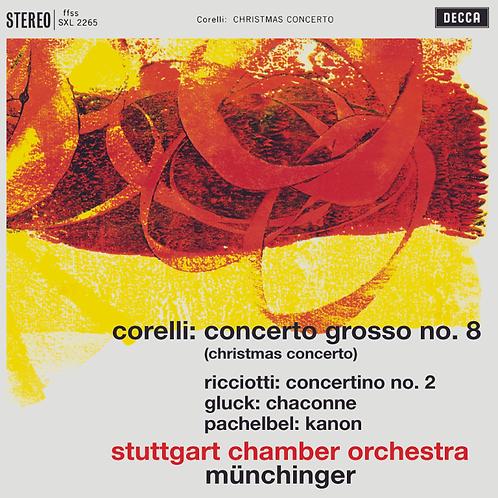 Corelli: Concerto grosso No. 8