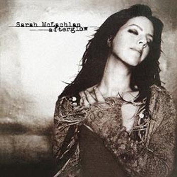 Sarah McLachlan: Afterglow (45rpm-edition)