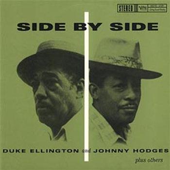 Duke Ellington & Johnny Hodges: Side By Side (45rpm-edition)