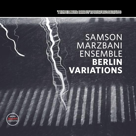 Samson Marzbami Ensemble: Berlin Variations