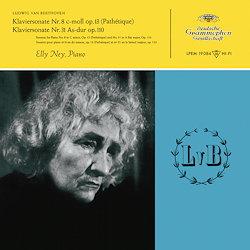 Beethoven: Piano Sonatas Nos. 8, 14, 23, 31
