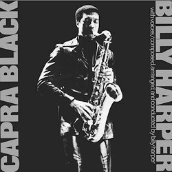 Billy Harper: Capra Black