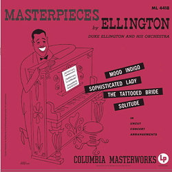 Duke Ellington & His Orchestra: Masterpieces