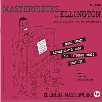 Duke Ellington & His Orchestra: Masterpieces
