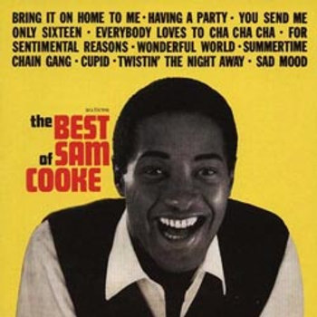 Sam Cooke: The Best Of Sam Cooke (45rpm-edition)