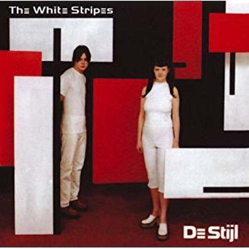 The White Stripes - De Stijl - Cassette