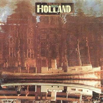 The Beach Boys: Holland (stereo-edition)