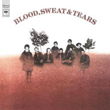 Blood, Sweat & Tears: s/t