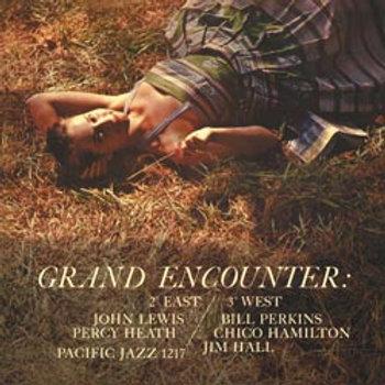 John Lewis: Grand Encounter