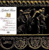 Fauré : Quatuor for Piano and Strings No. 1