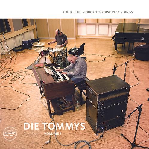 Die Tommys: Volume 1