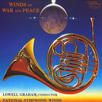 Winds Of War And Peace (45rpm-edition)