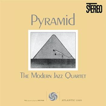 Modern Jazz Quartet: Pyramid