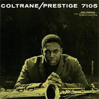 John Coltrane : Coltrane