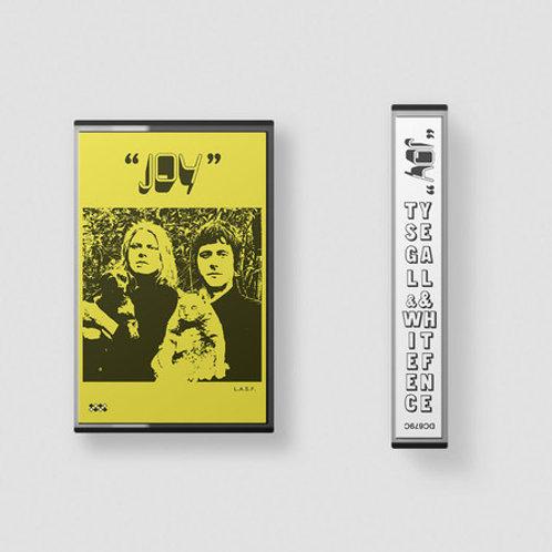 Ty Segall, White Fence - Joy - Cassette