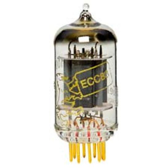 ECC88 Genalex Gold Lion