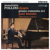 Chopin : Piano Concerto No. 1
