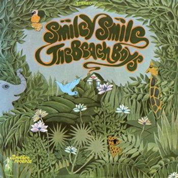 The Beach Boys: Smiley Smile (mono-edition)