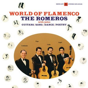 World of Flamenco