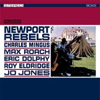 Jazz Artists Guild: Newport Rebels