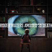 Roger Waters : Amused to Death