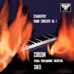 Tchaikovsky : Piano Concerto No. 1