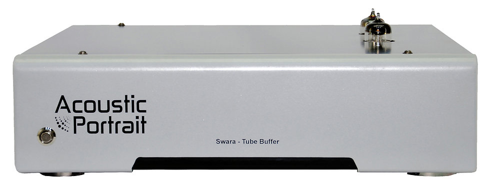 Swara – Tube Buffer