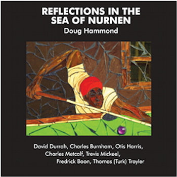 D. Hammond & D. Durrah: Reflections In The Sea of Nurnen