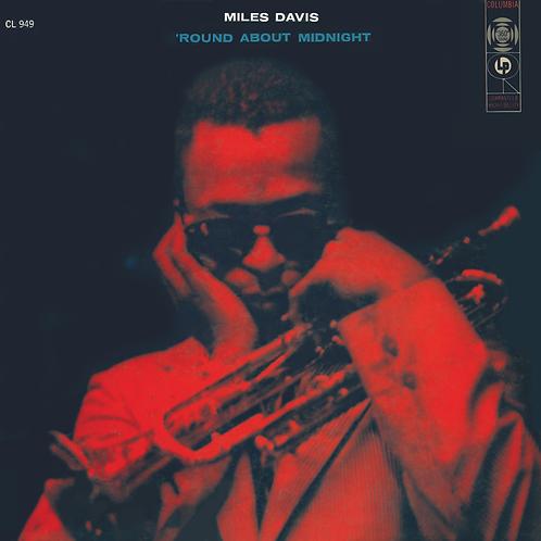 The Miles Davis Quintet: 'Round About Midnight