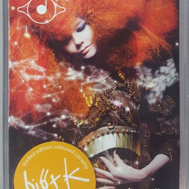 Bjork - Utopia - Cassette
