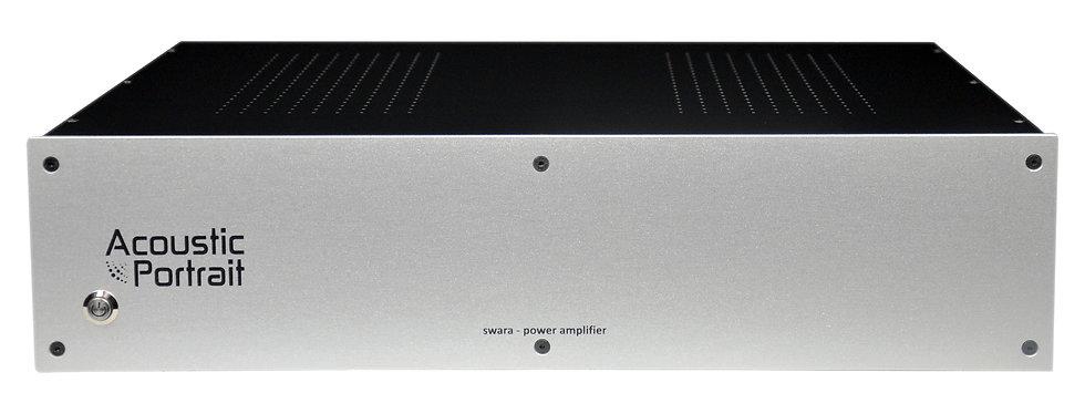 Swara – Power Amplifier