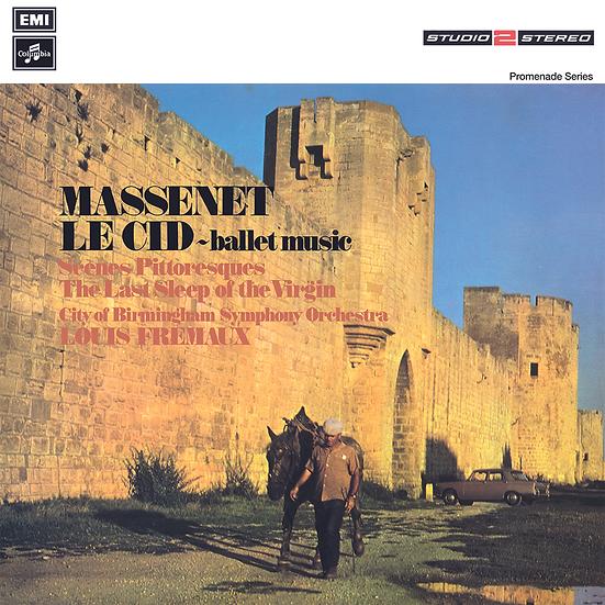 Massenet: Le Cid, Scènes Pittoresques