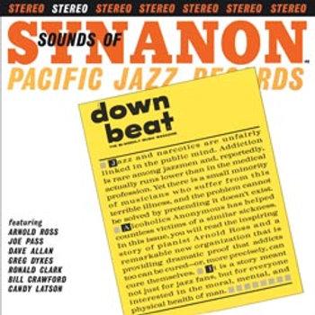 Joe Pass: Sounds Of Synanon