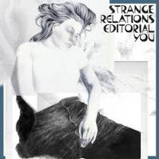 Strange Relations - Editorial You - Cassette