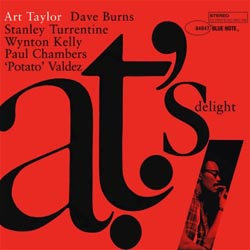 Art Taylor: A.T.'s Delight (45rpm-edition)