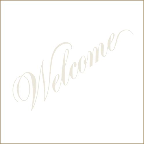 Santana: Welcome