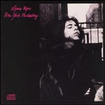 Laura Nyro: New York Tendaberry