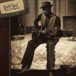 Keb' Mo': Suitcase