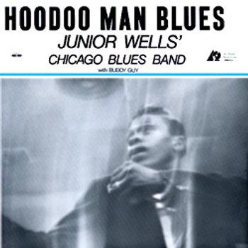 Junior Wells: Hoodoo Man Blues (45rpm-edition)