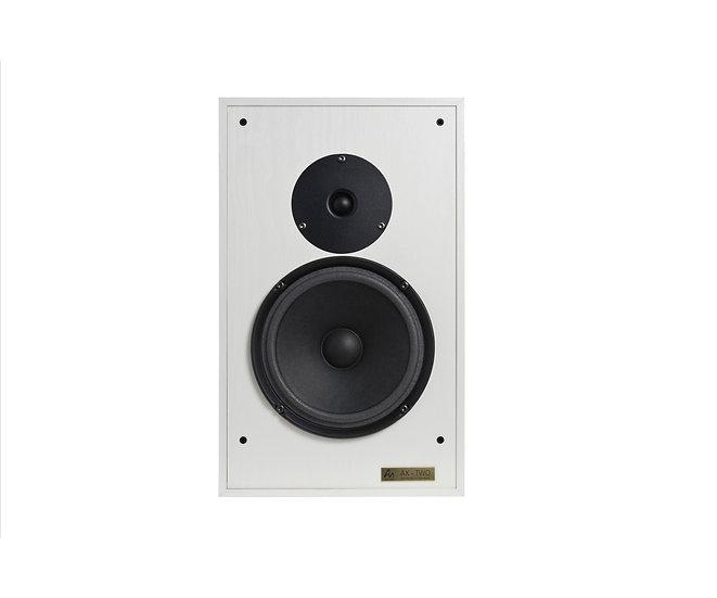 AX Two Loudspeakers