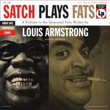 Louis Armstrong: Satch Plays Fats
