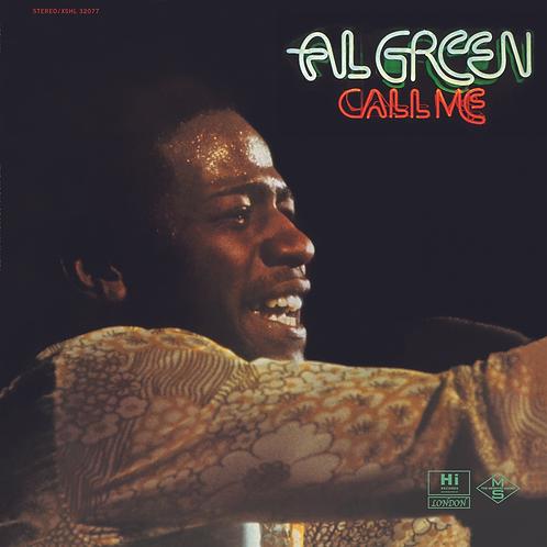 Al Green: Call Me