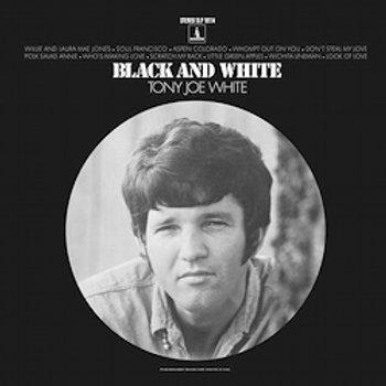 Tony Joe White: Black And White