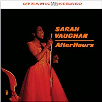 Sarah Vaughan: After Hours