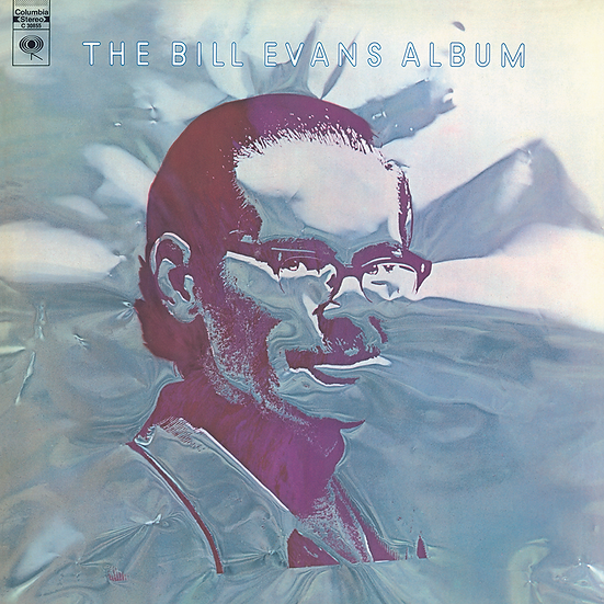 The Bill Evans Album