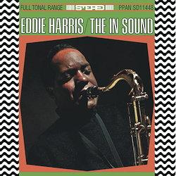 Eddie Harris: The In Sound