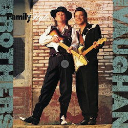The Vaughan Brothers: Family Style (45rpm-edition)