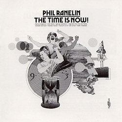 Phil Ranelin: The Time Is Now