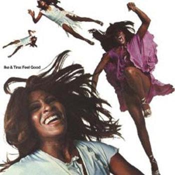 Ike & Tina Turner: Feel Good